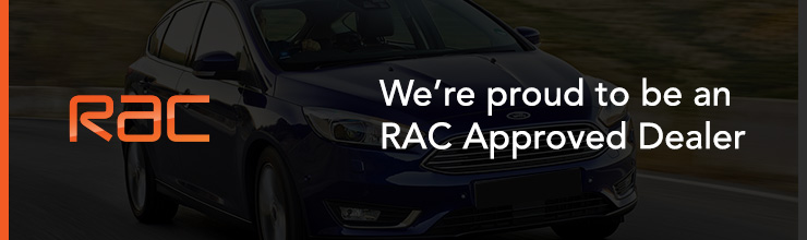We are Proud to be an RAC Approved dealer Grimsby Vans
